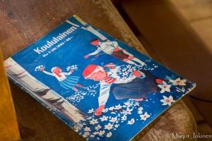 Muistojen hurmaa Koululainen-lehti-3064